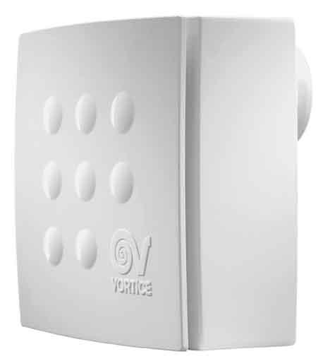 Vortice Quadro Micro 100 T