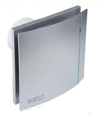 Soler&Palau SILENT 100 DESIGN Silver CHZ 3C tichý