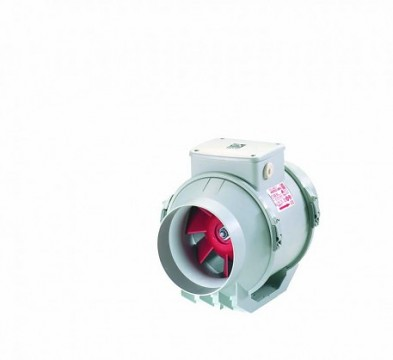Vortice LINEO 125 V0