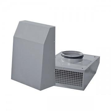 Venkovní nástěnný ventilátor Vents VCN 160