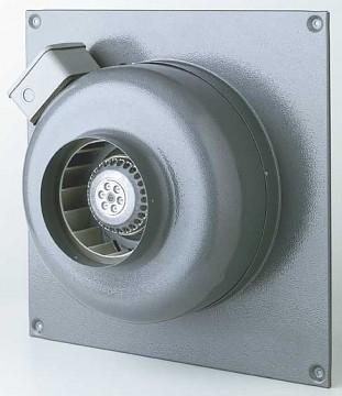 Radiální nástěnný ventilátor Vortice CA 100 MD E W