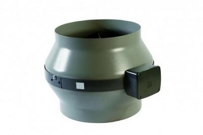Radiální potrubní ventilátor Vortice CA 150 MD E