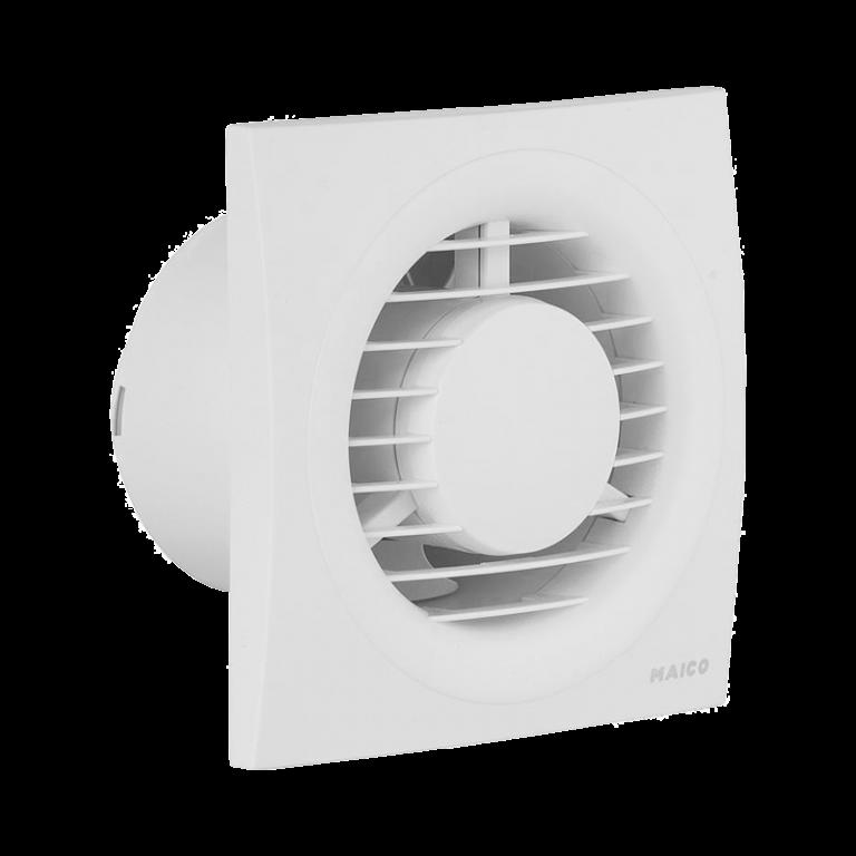 Ventilátor do koupelny Maico ECA piano H (Regulace vlhkosti a doběh)