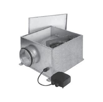 S&P CVB-600/160 SLIMBOX