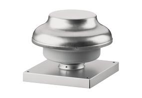 Radiální střešní ventilátor EHD 16