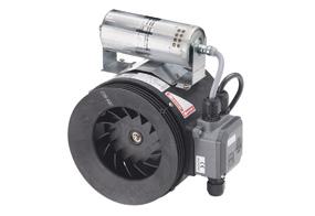 Poloradiální potrubní ventilátor ERM 18 E Ex e