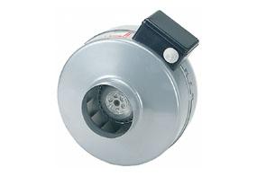 Radiální potrubní ventilátor Maico ERR 35/1