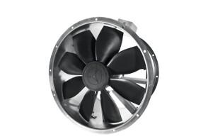 Axiální potrubní ventilátor Maico DZL 50/4 B