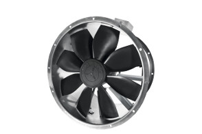 Axiální potrubní ventilátor Maico DZL 60/4 B