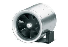 Diagonální ventilátor Maico EDR 35