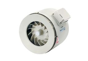 Poloradiální potrubní ventilátor Maico ERM 18