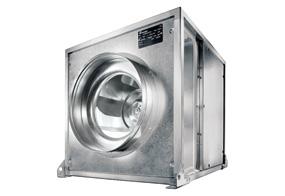 Quickbox, kuchyňské provedení Maico ESQ 25/4 K