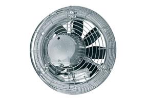Axiální nástěnný ventilátor MAICO DZS 20/2 B