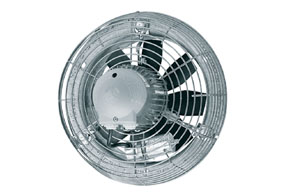 Axiální nástěnný ventilátor MAICO EZS 25/2 B