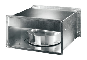 Kanálový ventilátor MAICO DPK 22 EC