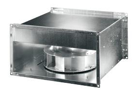Kanálový ventilátor MAICO DPK 56 EC