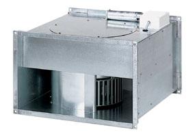 Kanálový ventilátor MAICO DPK 35/4 B