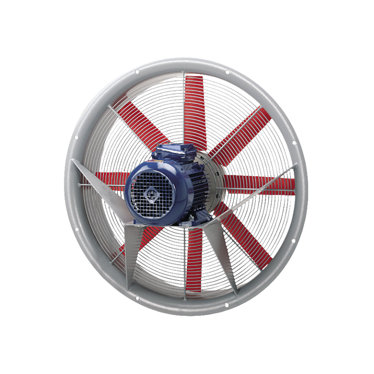 Stěnový ventilátor MAICO DAS 80/4