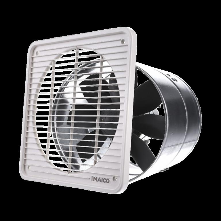Axiální ventilátor zapuštěný MAICO EZF 25/4 D