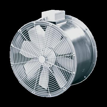 Skleníkový ventilátor MAICO EZG 40/4 B