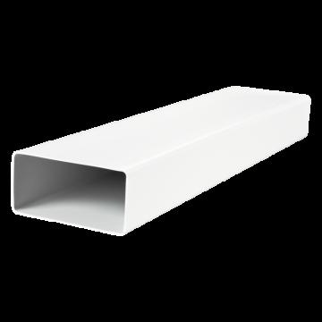 Plastové potrubí hranaté 60x204/500 HP
