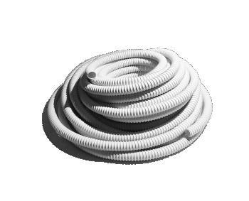 PE hadice k výpusti kondenzátu 1m