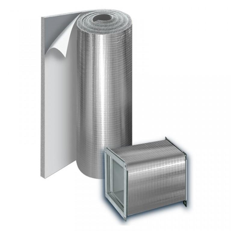 IZO-VENT 12 metal 1m2