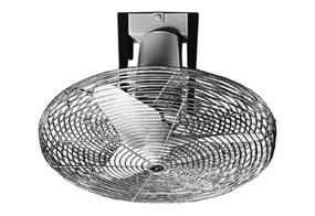 Povalový ventilátor ECO 30 E