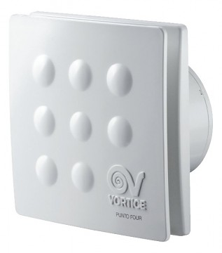 Ventilátor Vortice Punto Four MFO 90 T