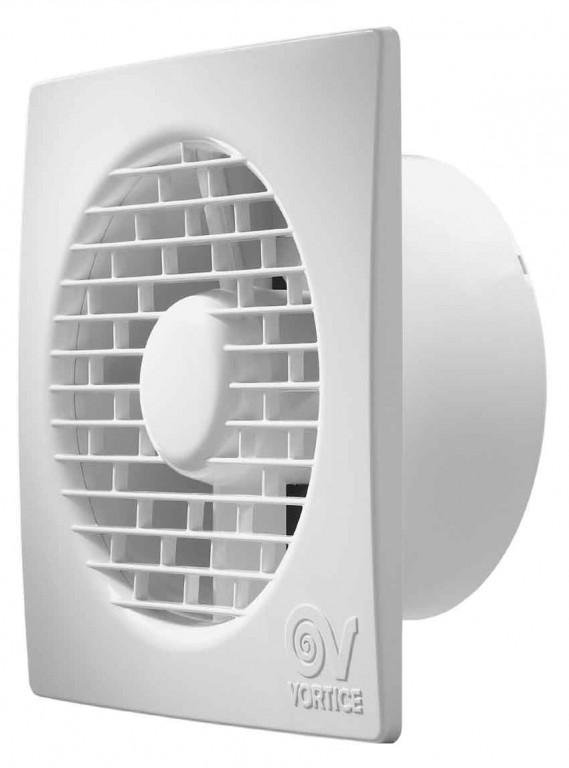 """Axiální ventilátor PUNTO FILO MF 100/4"""" T"""