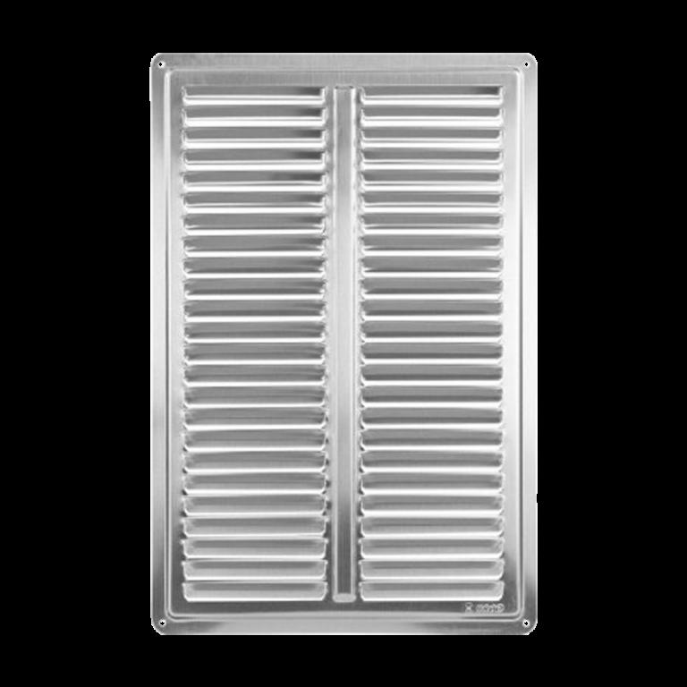 Čtyřhranné mřížky- krytka NVM 200 x 300 K