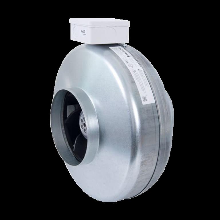Ventilátor do potrubí CK 100C