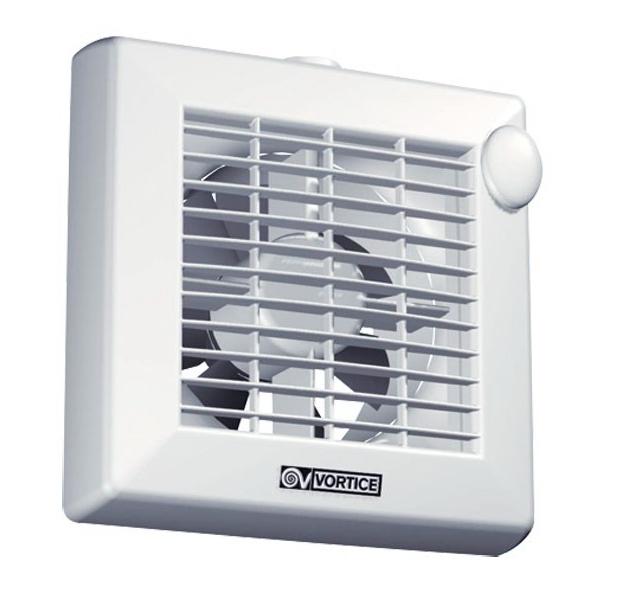 "Axiální ventilátor Vortice PUNTO M 120/5"" AT"