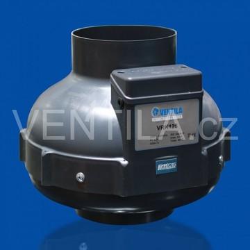 Ventilátor do potrubí VRK 125
