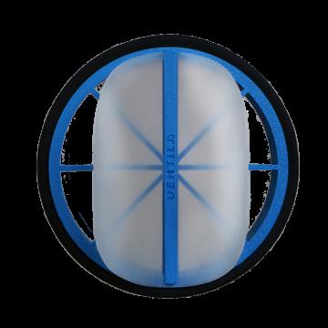 Ventila KZK 120 zpětná klapka