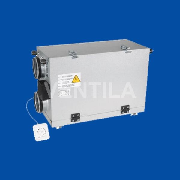 Rekuperační jednotka VUT 200 H mini EC