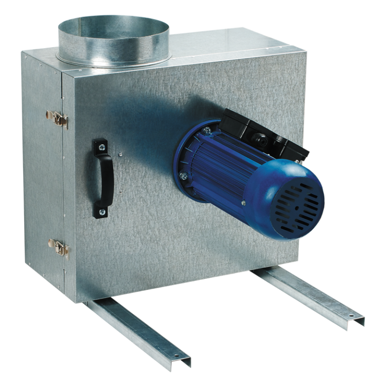Ventilátor Vents KSK 160 4E