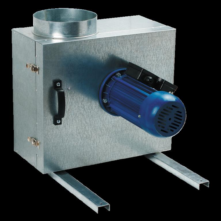 Ventilátor Vents KSK 200 4E