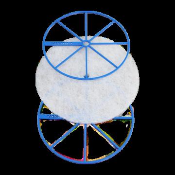 Pylový filtr UPF 125