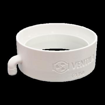 Výpusť kondenzátu KVK 150