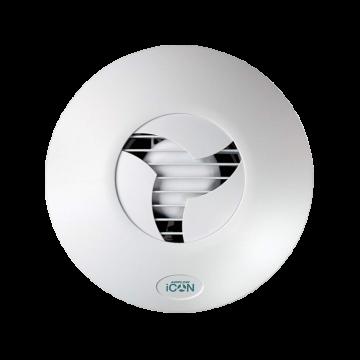Koupelnový ventilátor ICON 15 bílý