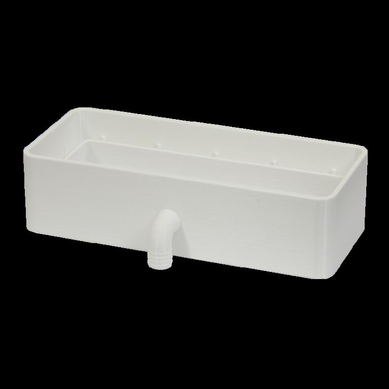 Výpusť kondenzátu HVK-P 90x220