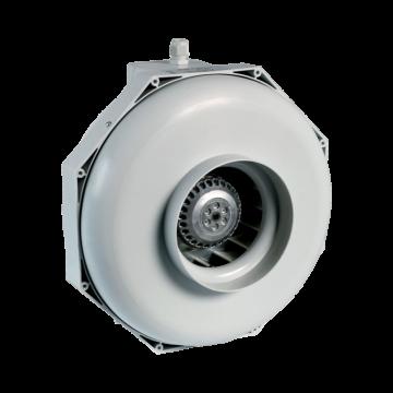 Potrubní radiální ventilátor RUCK RK 100L