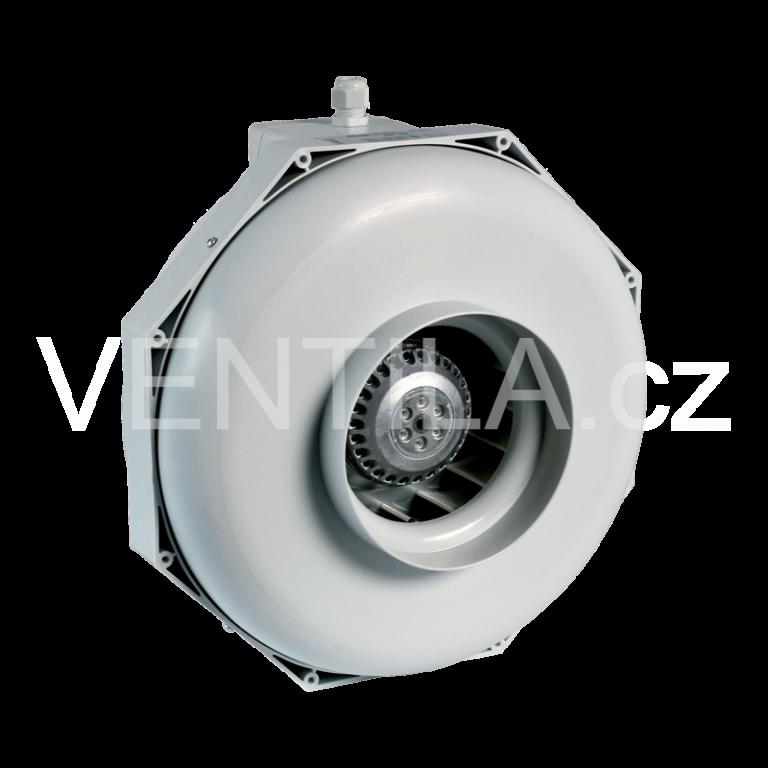 Potrubní radiální ventilátor RUCK RK 100