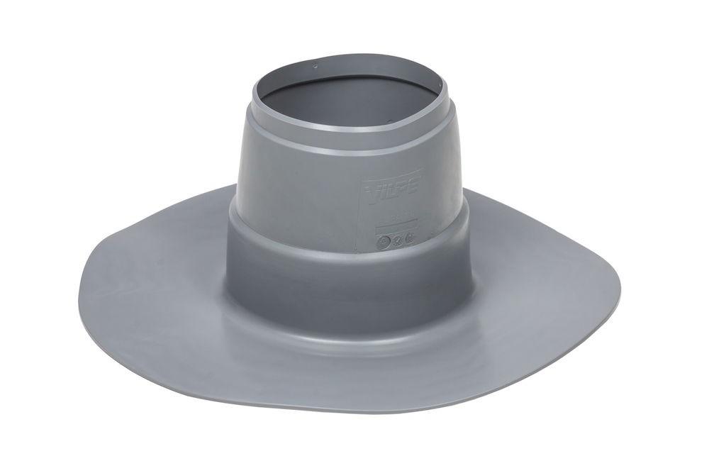 ALIPAI manžeta pro krytiny z PVC Ø 110 mm, šedá RAL 7015