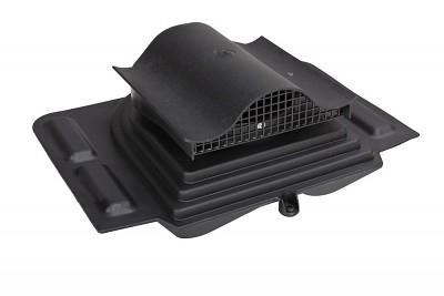 KTV ventilační prvek univerzální plechový profil