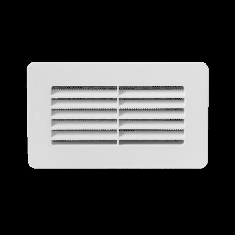 Ventila hranatá mřížka HPM 55x110
