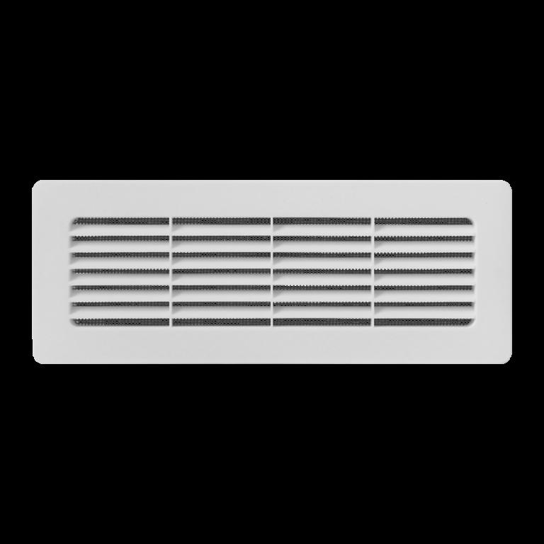 Ventila hranatá mřížka HPM 60x204