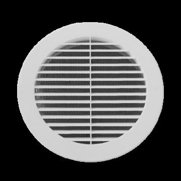Ventila kruhová mřížka KPM 150
